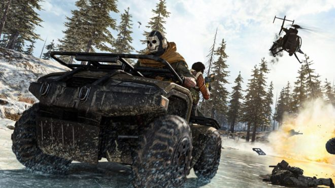 Warzone-vehicles-1212x682 70 Warzone tips for consistently winning matches in Season 4 | Rock Paper Shotgun
