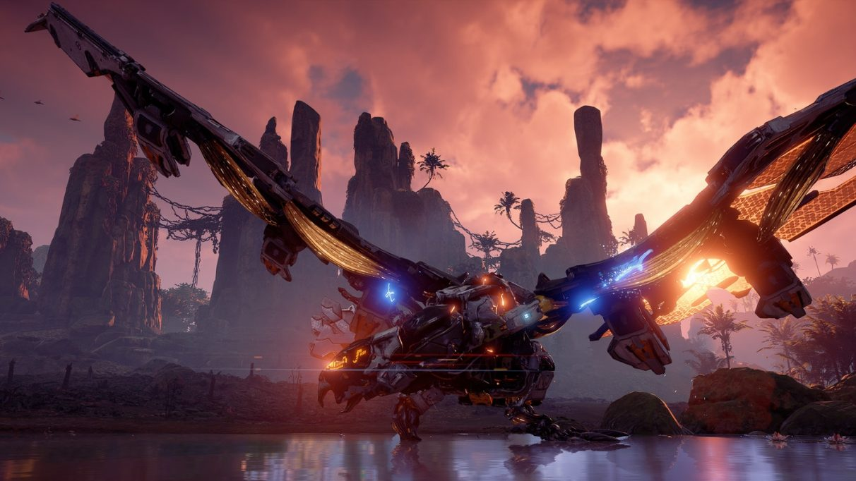 horizon zero dawn sights to behold 10