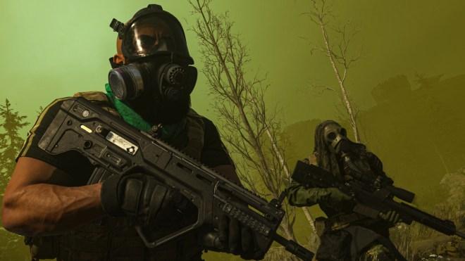 call-of-duty-warzone-infinite-stim-glitch-fix Call Of Duty: Warzone's infinite Stims exploit is fixed | Rock Paper Shotgun