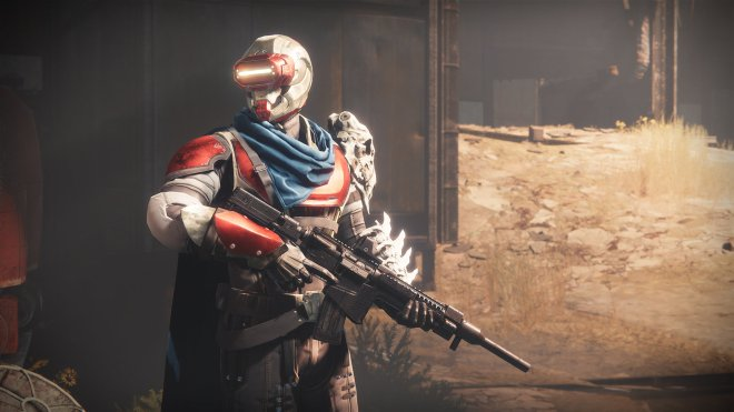 destiny-2-shaw-han Destiny 2: Beyond Light's new intro for newbies sounds good, as does reducing armour mod faff | Rock Paper Shotgun
