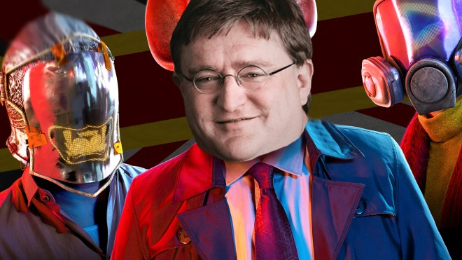 mystery-steam-reviews-13-gabe-newell Video: Mystery Steam Reviews – Britain gets controversial | Rock Paper Shotgun