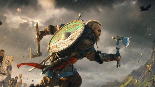valhallapology-1212x682 Assassin's Creed Valhalla might take time to sail into your library | Rock Paper Shotgun