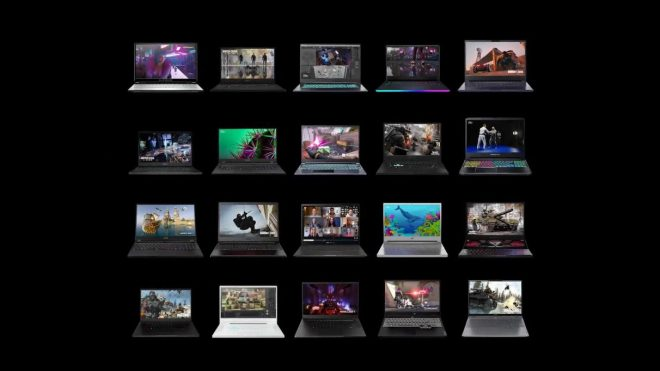 Nvidia-RTX-30-laptops-1212x682 These are the RTX 30 gaming laptops to watch out for in 2021   Rock Paper Shotgun