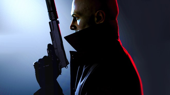 hitman-3-agent-47 The top 10 games on PC in January | Rock Paper Shotgun