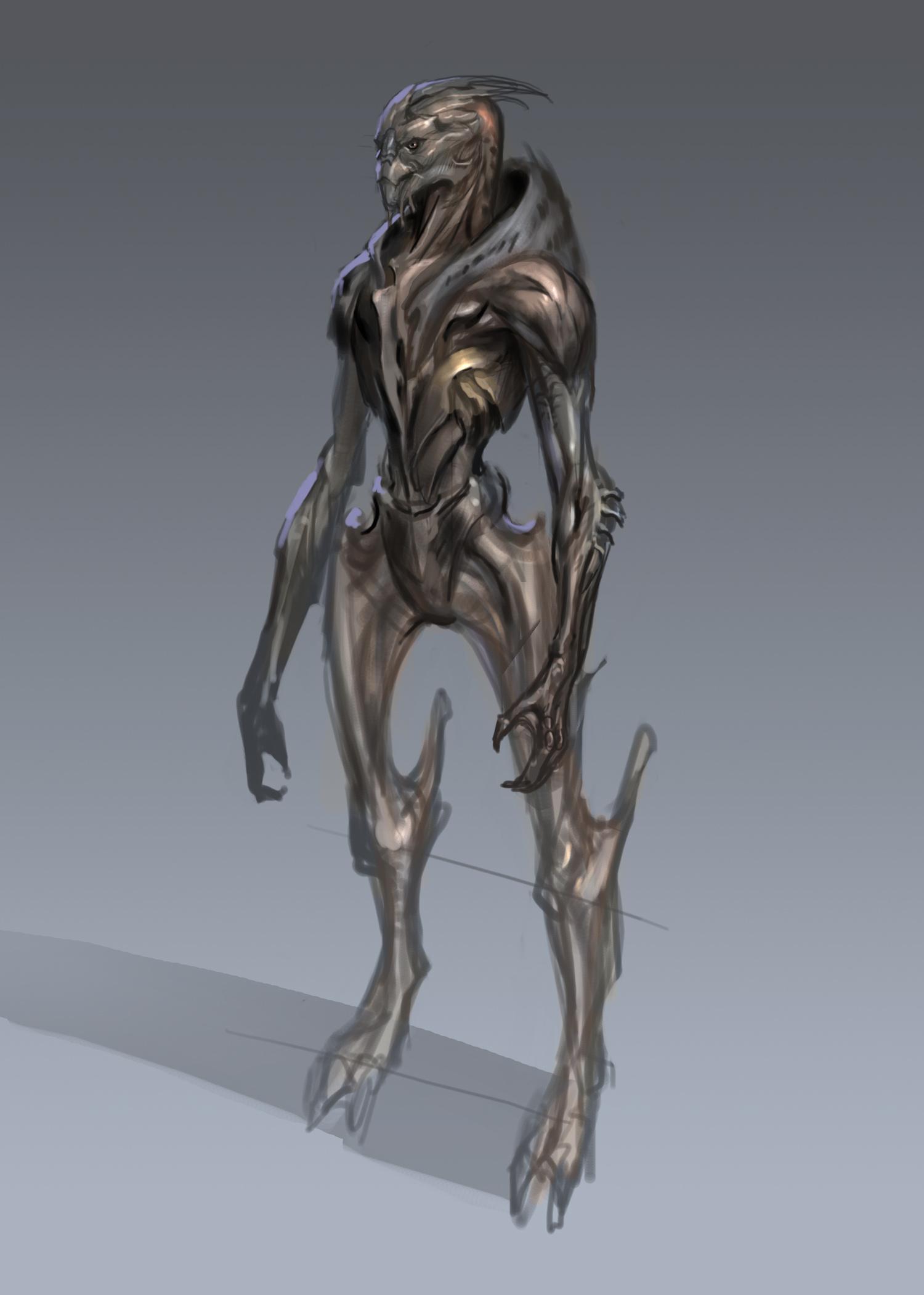 Mass Effect RPG Site