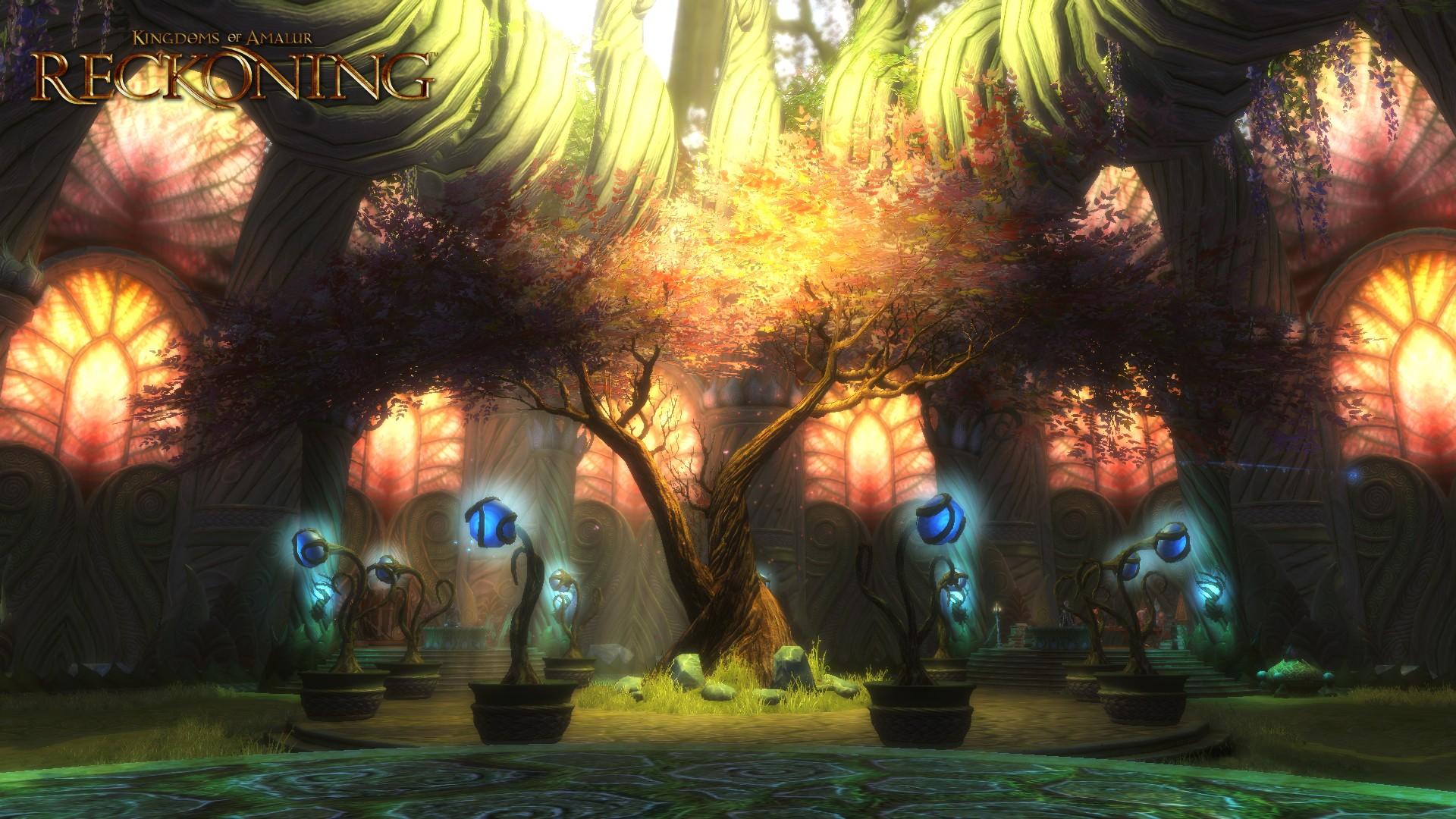 Kingdoms Of Amalur Reckoning RPG Site
