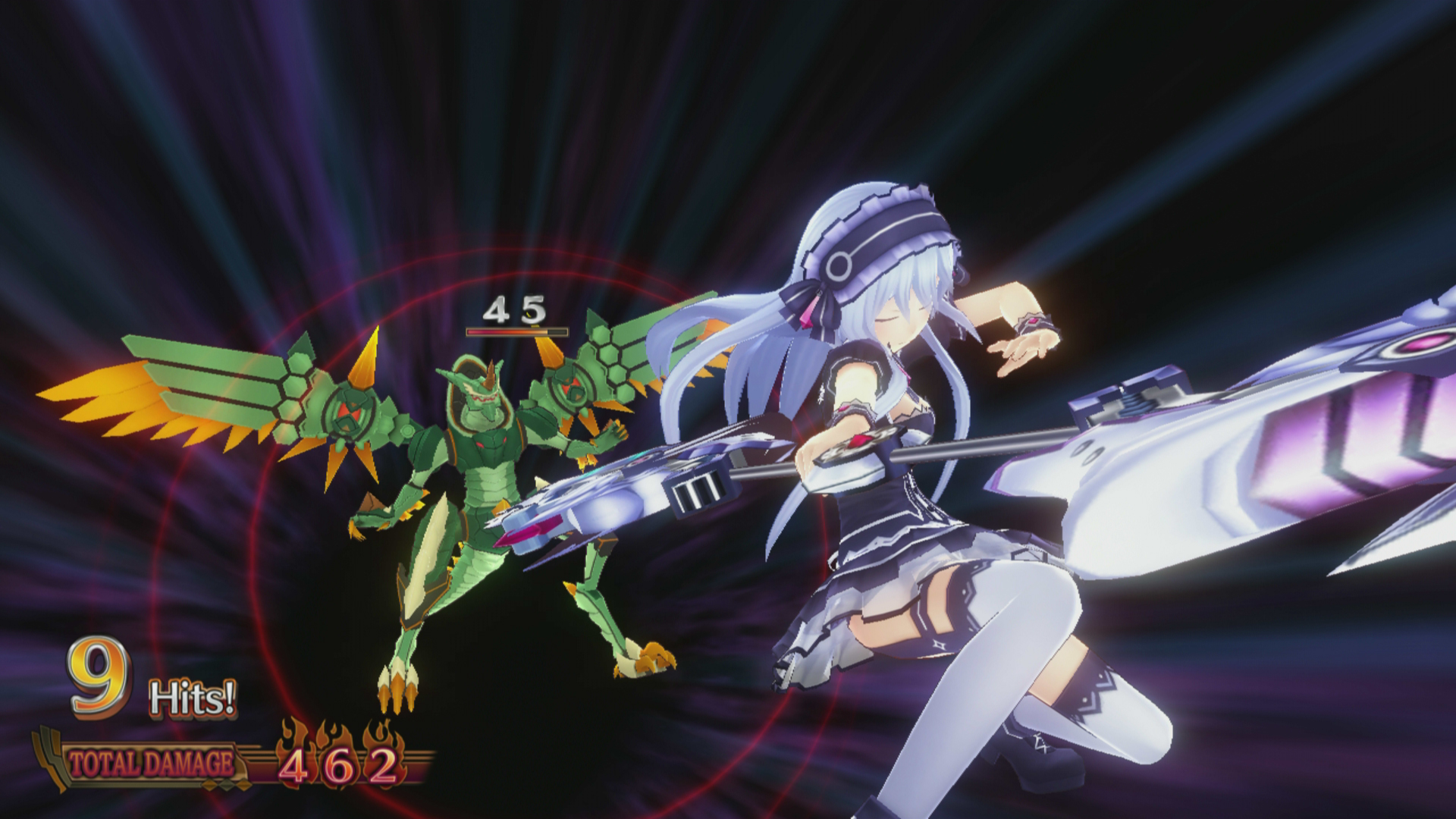 Image result for fairy fencer f special attack