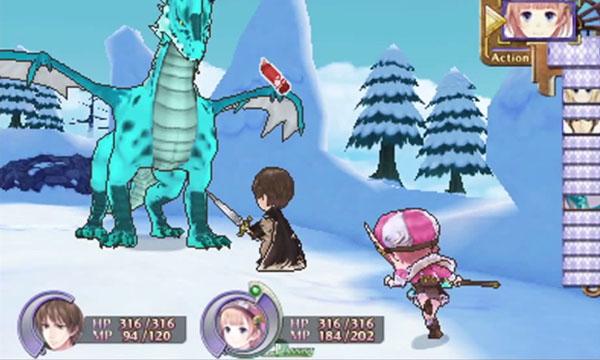 Atelier Rorona Headed To Nintendo 3DS RPG Site