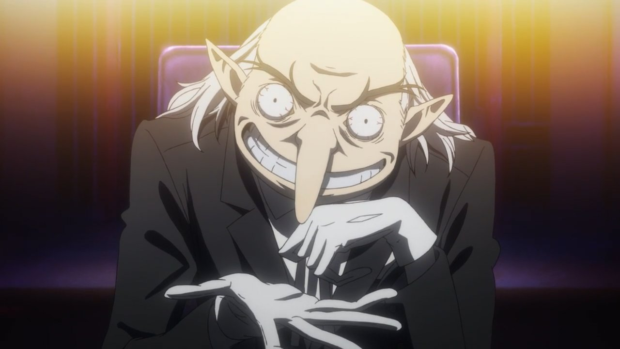 Image result for persona 5 igor