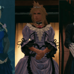 Final Fantasy Vii Remake Dresses How To Get Every Wall Market Dress For Tifa Cloud And Aerith Rpg Site