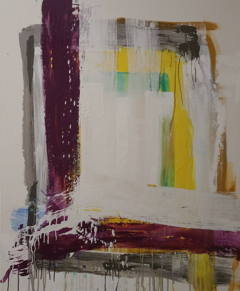 Saatchi Art  Composition 3 Painting by Seb Sweatman Saatchi Art Artist Seb Sweatman  Painting     Composition 3     art