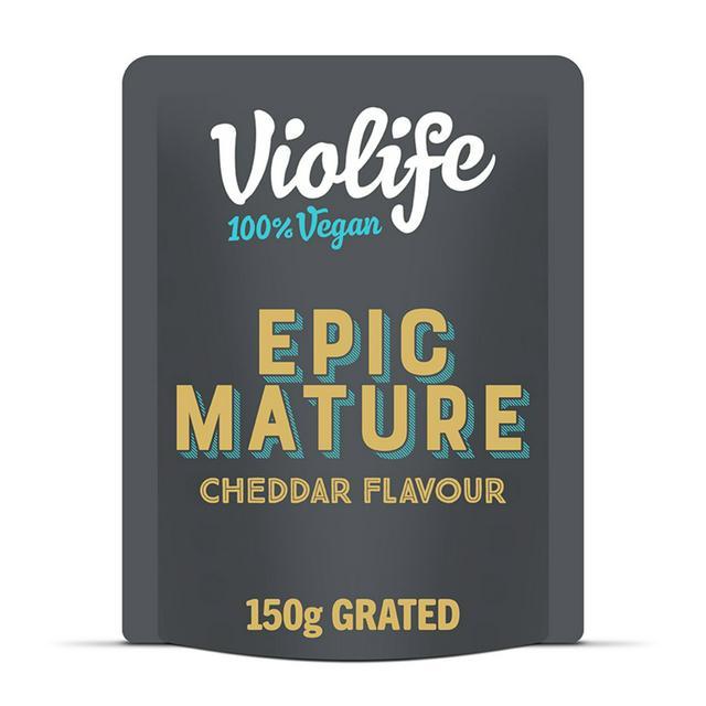 Violife Epic Grated 150g