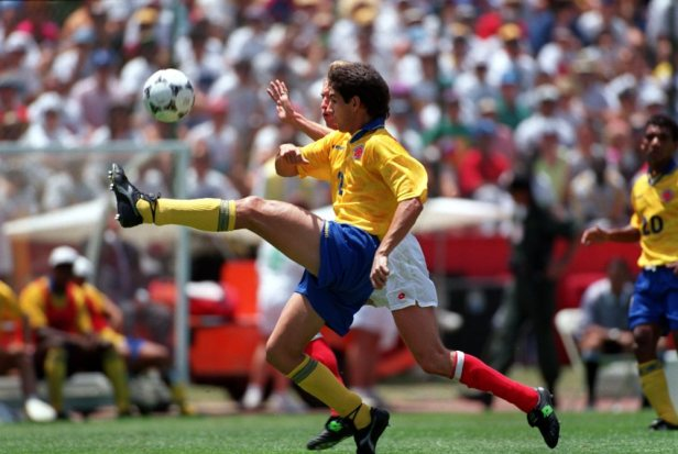 Andres Escobar, Pablo, And Impossible Questions: 'The Two Escobars ...