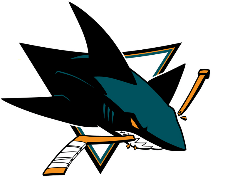 if and that s a big if this is the sharks new logo then it ll be as