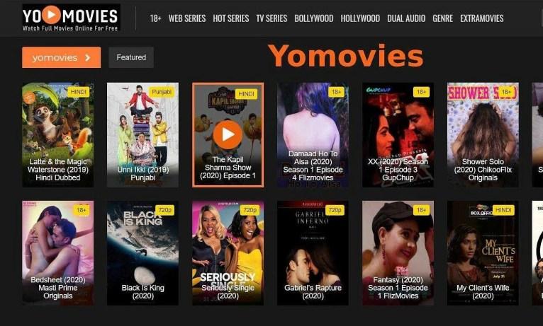 Yomovies movie and news update 2021 - Sentinelassam