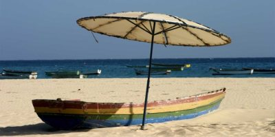 Holidays in Sal | The Cape Verde Islands - Info