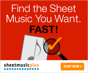 Sheet Music Plus Home Page 2