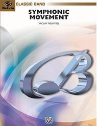 Symphonic Movement by Vaclav Nelhybel sheet music