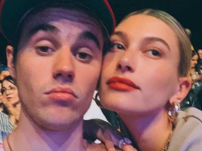 Hailey Baldwin might have left a message aggressive to Selena Gomez(Instagram)