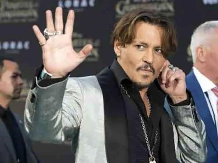 Johnny Depp, Amber Heard put to the test the mental health of the actor(AFP)
