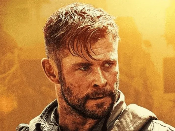 Extraction, movie starring Chris Hemsworth launches official trailer(Instagram)