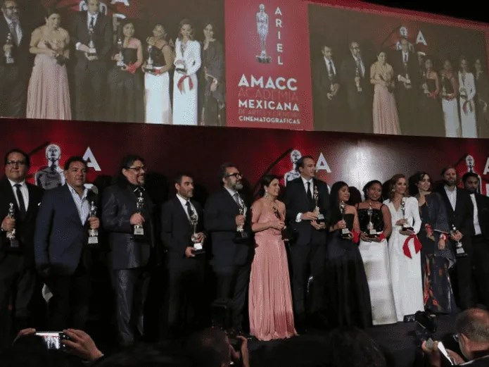 Netflix and the mexican Academy launch support fund for technical film(AP)