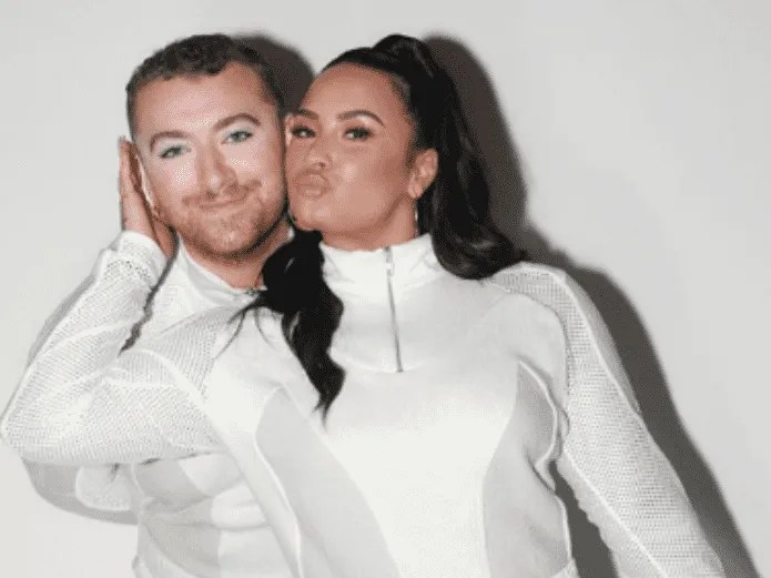 Demi Lovato and Sam Smith released first collaboration together, I'm ready(Instagram)