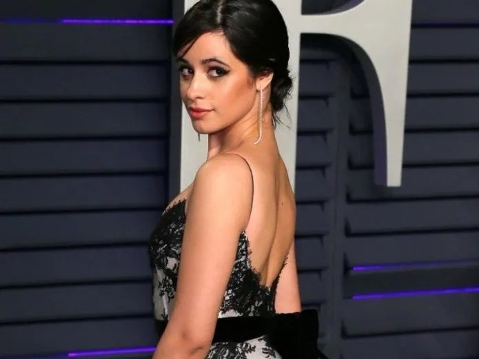 Camila Cabello is 23 years old (AFP)
