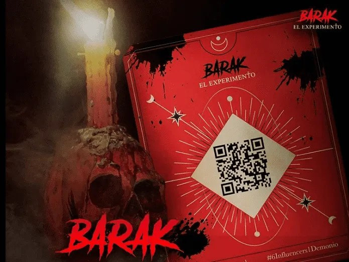 Live Barak: The Experiment, joined by Lizbeth Rodriguez and Celia Lora (Instagram)