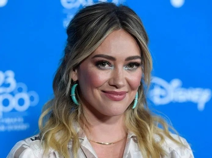 Sweet news from Hilary Duff!  is pregnant again (AFP)
