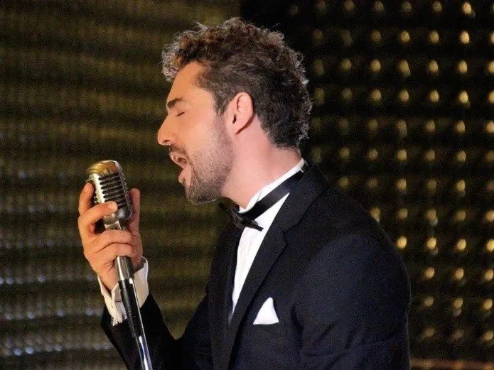 He is already a father!  David Bisbal and his wife receive their third baby (Instagram)