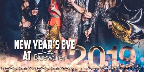 Bluewater NYE Full