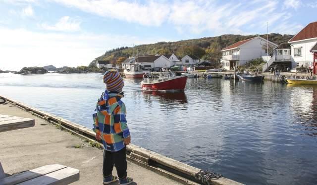 Fishing in Lyngdal | Visit Southern Norway