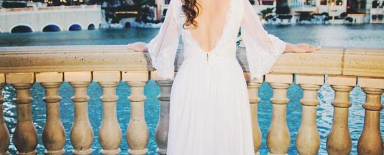 Bellagio Wedding 5
