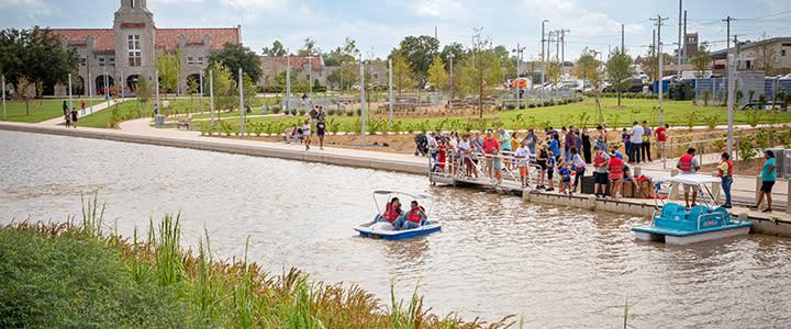 Scissortail Park