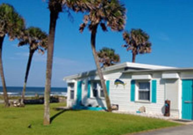 Home By The Sea Ormond Beach Fl 32176