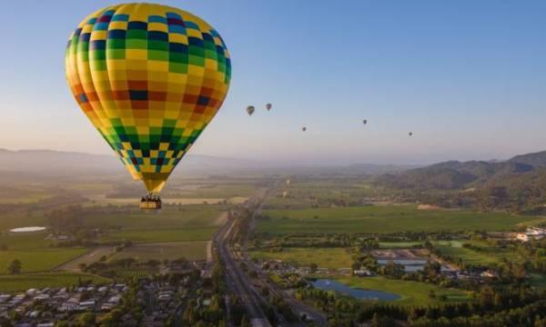 hot air balloon # 6