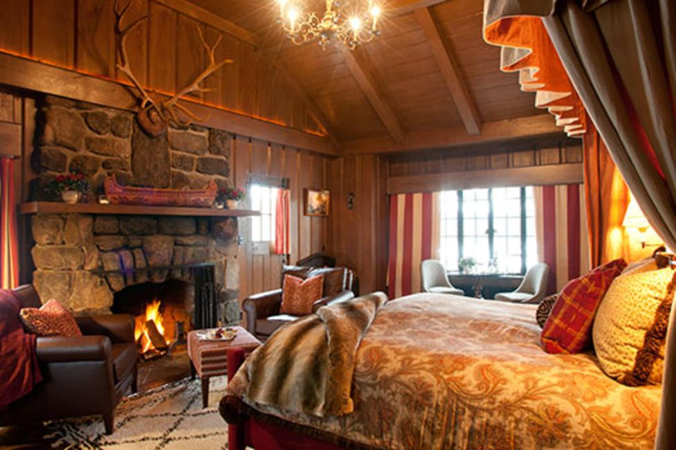 7 Cozy Weekend Getaways In New York State For Every Budget