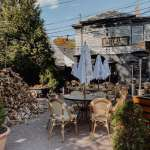 Outdoor Dining In Newport Ri Restaurants With Patios Rooftop Bars