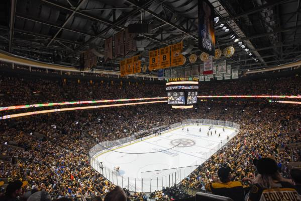 Boston Bruins | Professional Sports | Things To Do