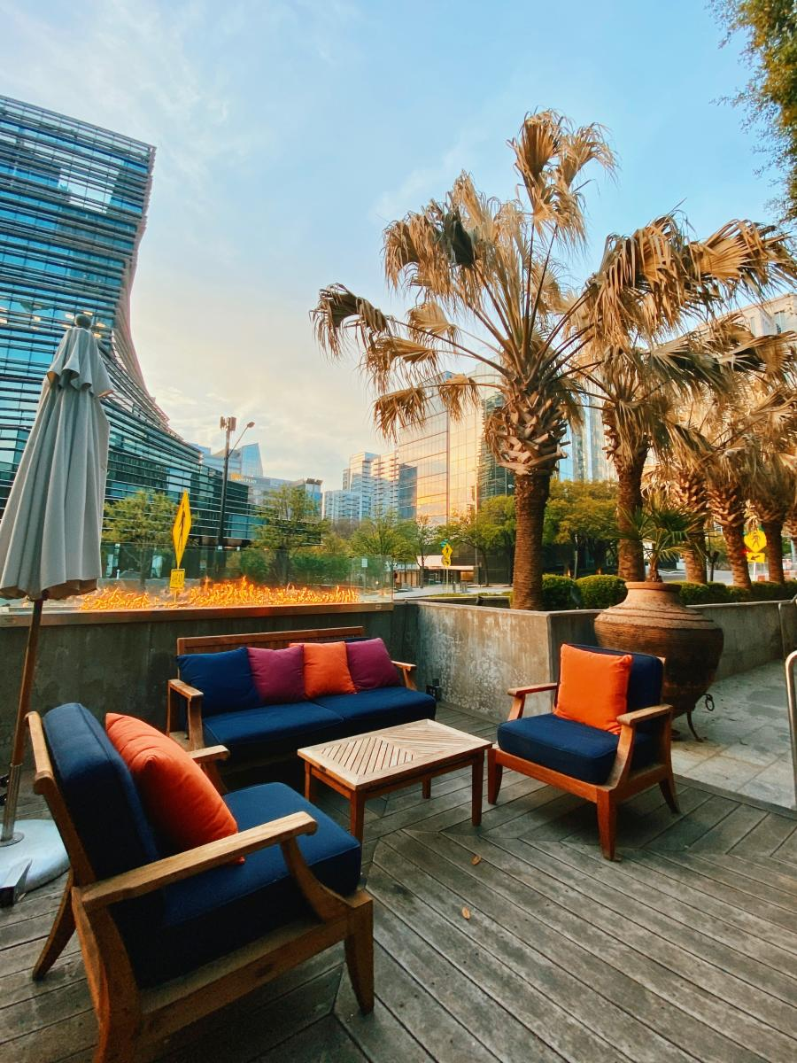 coolest patios in dfw
