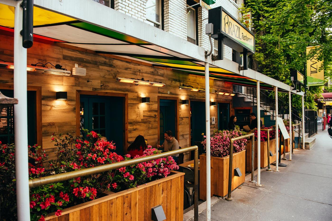 Brazil Brazil Restaurant | Manhattan, NY 10036