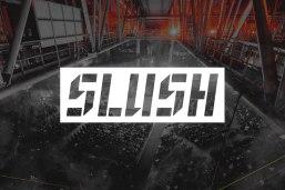 Slush 2016
