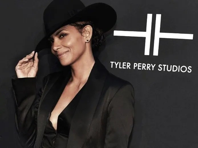 Halle Berry rapa to your daughter, we will tell you the reasons(Instagram)