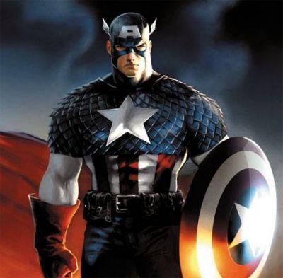 Trailer exploziv pentru Captain America, filmul de 140 de milioane de dolari!