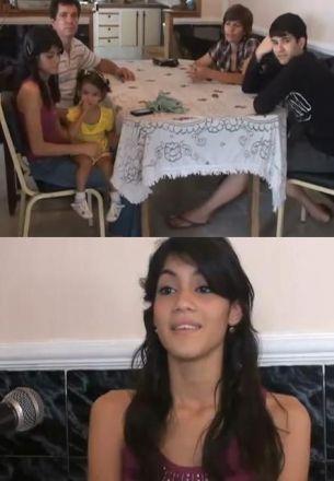 O mama si-a regasit fiica dupa 12 ani, pe Facebook! Vezi aici povestea tulburatoare! VIDEO