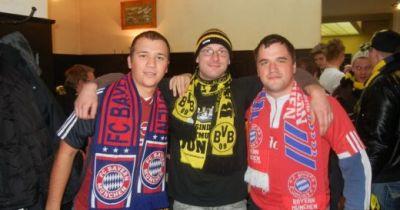 Fotbalul asa cum ar trebui sa fie! Cum se vede cel mai mare derby al Germaniei prin ochii unui fan obisnuit cu Gigi Becali si cu DROGATUL de la Ploiesti