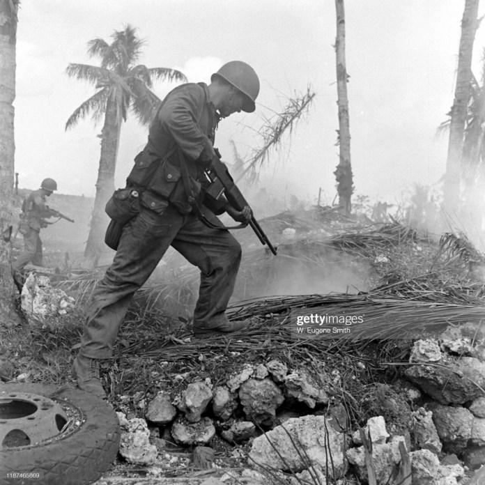 負け犬の遠吠え 大東亜戦争37 マリアナ諸島の戦い④ 原爆の島|Underdog|note