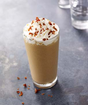 Caramel Brule Frappuccino®