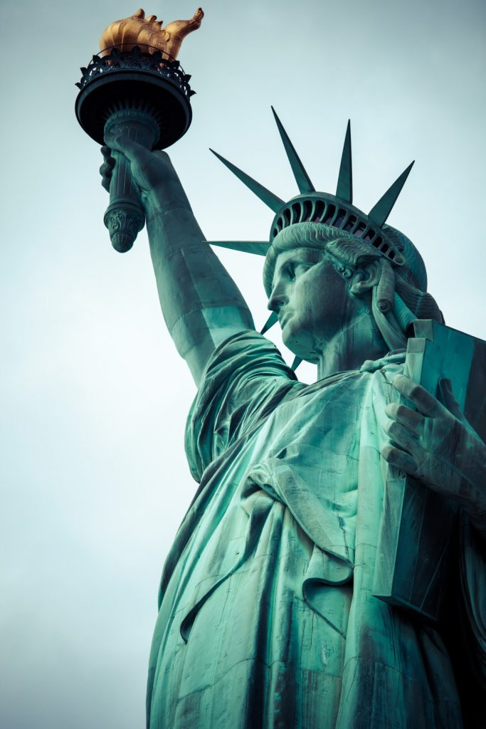 5 Statue Of Liberty Facts To Know Before You Go Statue Cruises